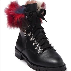 Rebecca Minkoff Jaylin Boot